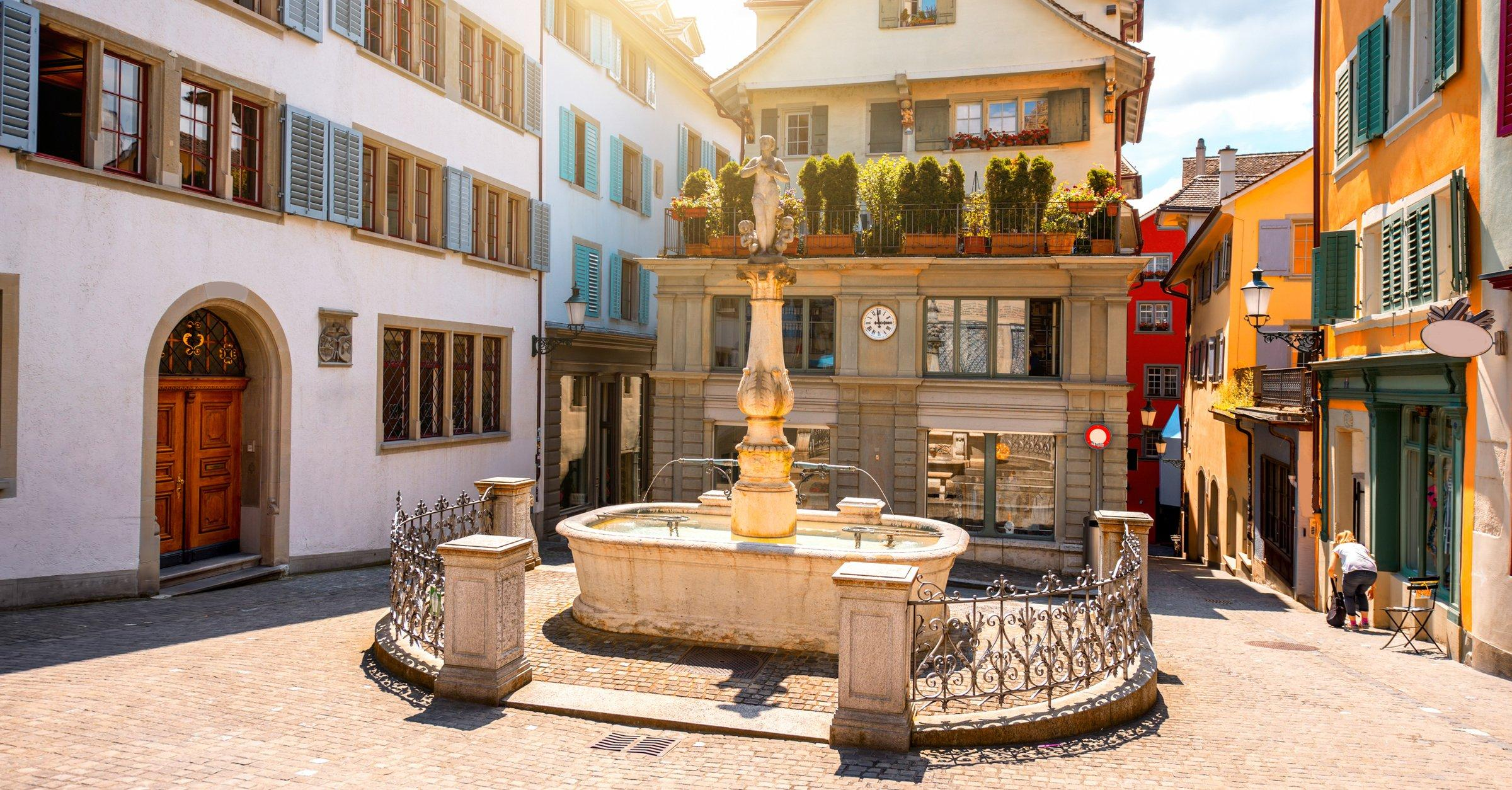 10 Advantages Of Furnished Apartments In Zurich