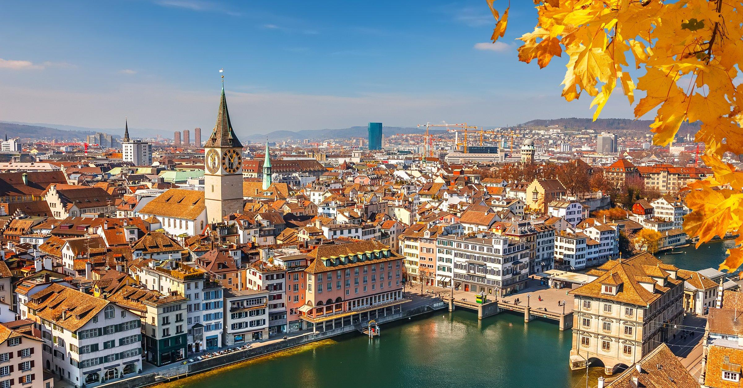 Renting An Apartment In Zurich Can Be Fast And Flexible