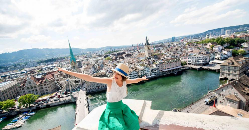 The Best Things To Do If You Live In Zurich