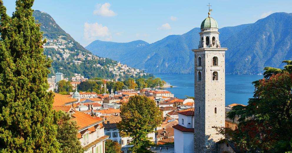 Renting An Apartment In Lugano Can Be Fast And Flexible