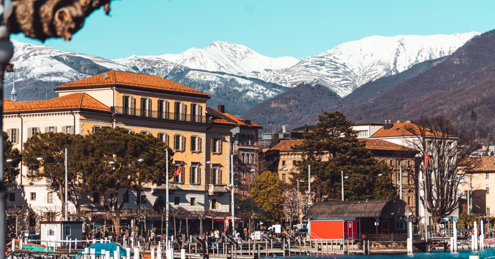 What to do in Lugano during winter