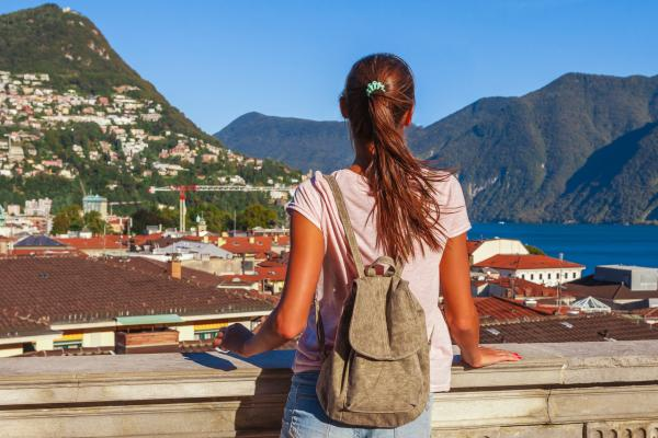 The best things to do if you live in Lugano