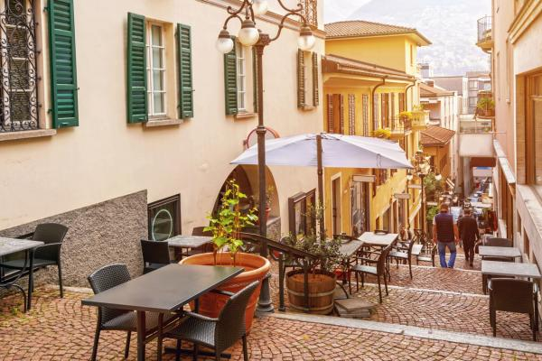 Living in Lugano: pros and cons