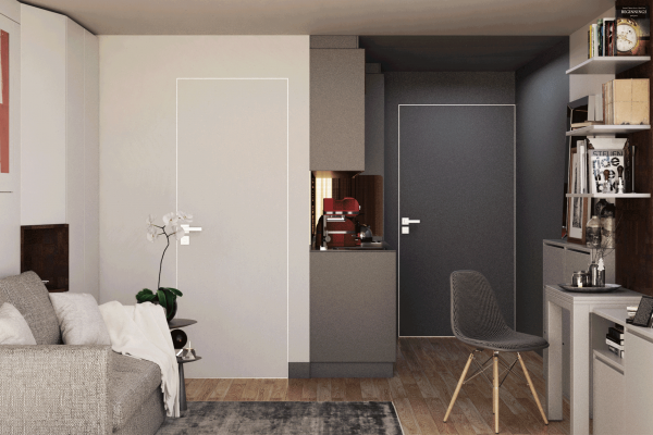 Is Microliving a way of life? How can it be a plus in Zurich?