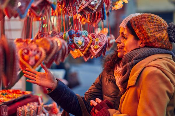 Best Christmas Markets in Switzerland